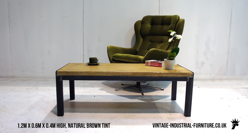 Very Best Vintage Industrial Coffee Table 1000 x 536 · 92 kB · jpeg