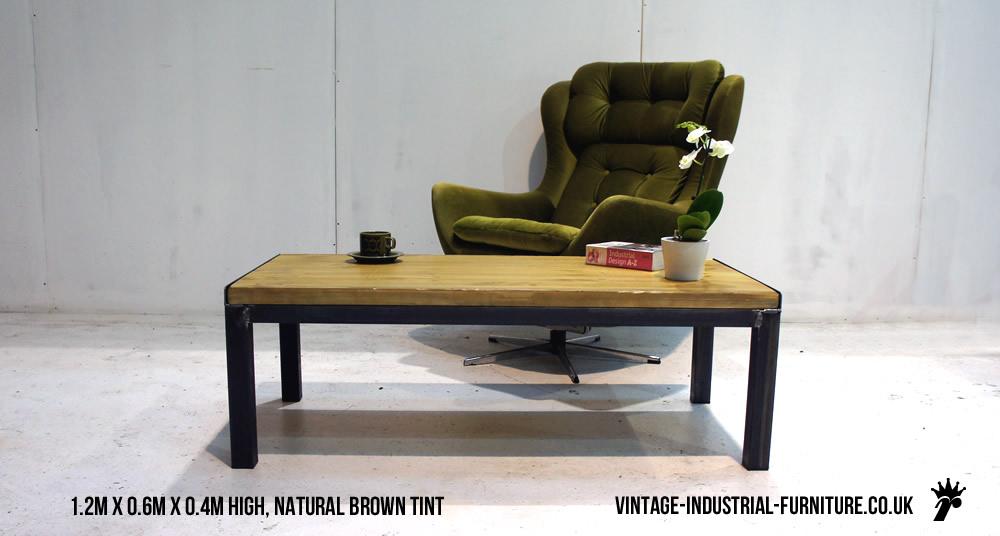 Very Best Vintage Industrial Coffee Table 1000 x 536 · 92 kB · jpeg