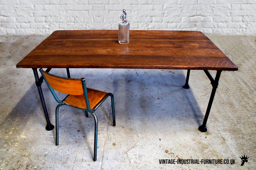Beautiful Industrial Dining Table Legs 1000 x 665 · 199 kB · jpeg