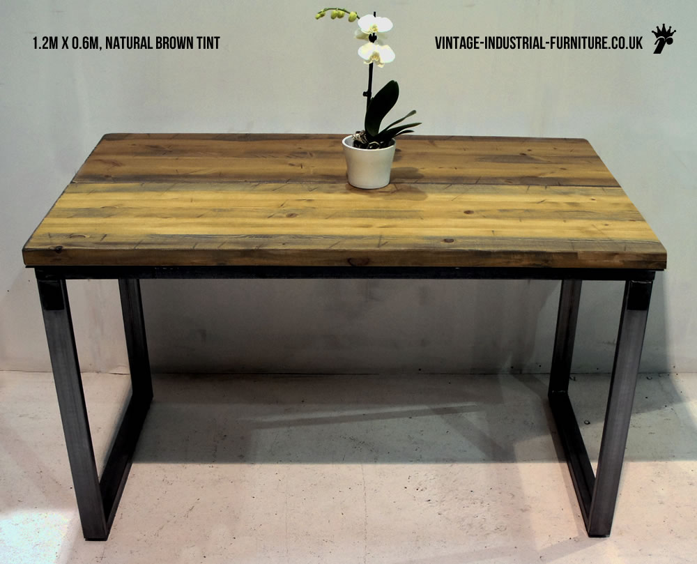 Vintage Industrial Tables