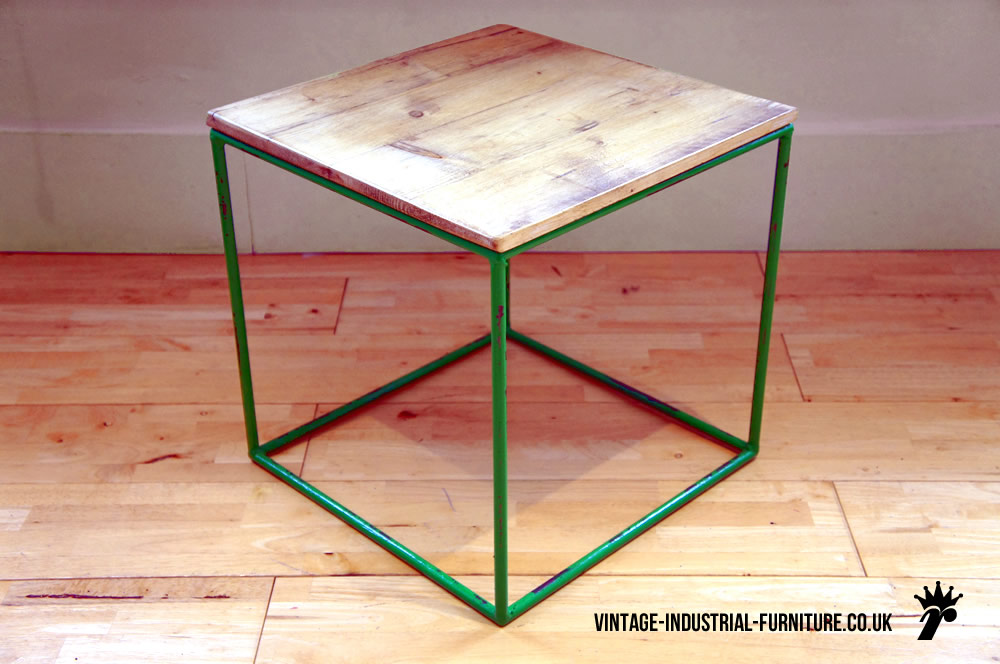 Wireframe Coffee Table Quot Boxkite Quot
