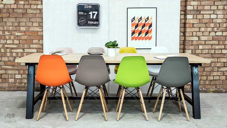 furniture village solid oak dining table images